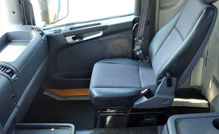 Scania R420 Wywrotka 5,90m + Bordmatic *8×4*