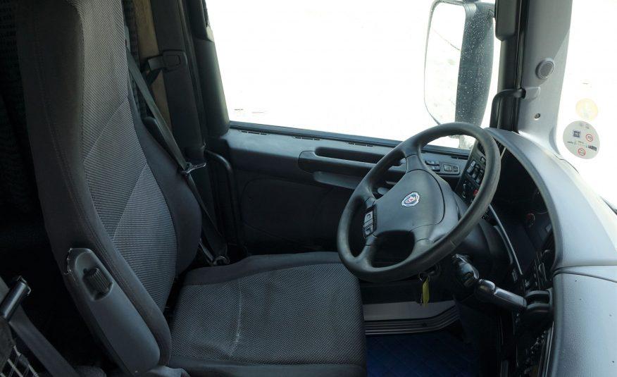 Scania R420 Rama do Zabudowy 7,50 m * EURO 5!