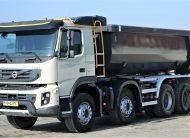 Volvo FMX 460 wywrotka *8×4* Stan BDB!