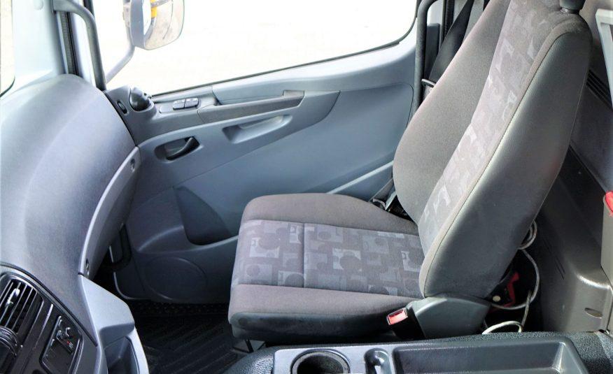 Mercedes Axor 1829 SKRZYNIA 5,10m+HDS/PILOT!!!