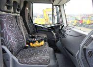 Iveco Eurocargo 190EL28 Skrzynia +HDS/PILOT+WINDA!