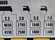 Volvo FM 400 Skrzynia 6,80m + HDS/PILOT *6×2*!