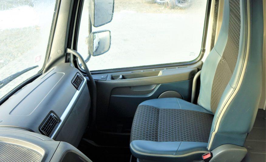 Volvo FMX 450 Wywrotka + Bordmatic *8×4* Stan BDB!