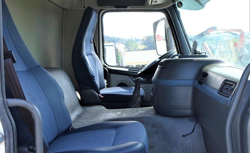Volvo FM 360 Skrzynia 6,80m *6×4*STAN BDB!