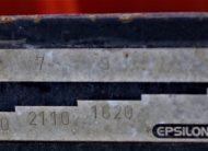 DAF CF 75.310*Wywrotka 6,0m+HDS*6×2*STAN BDB!