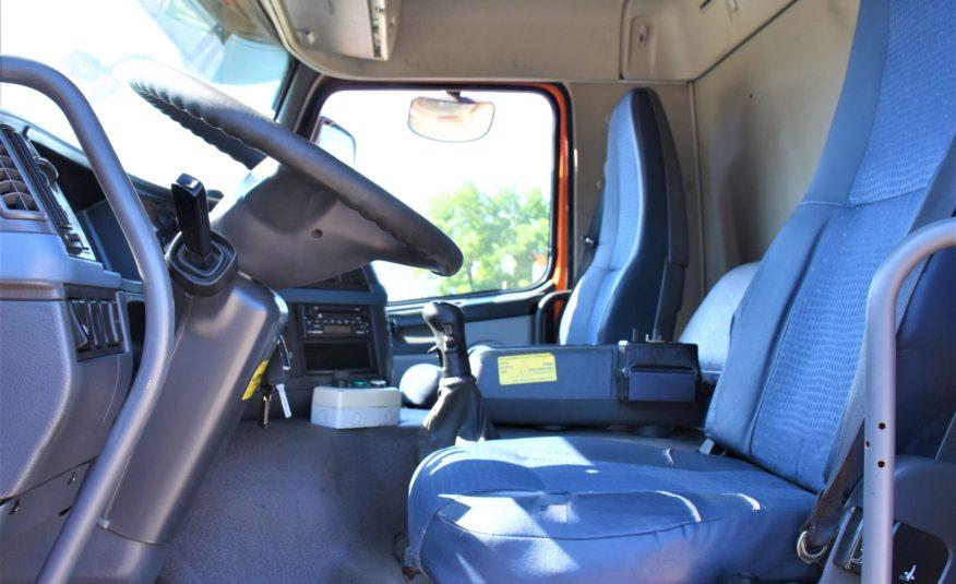 Volvo FM 440 Wywrotka 6,20m + Bordmatic / 8×4