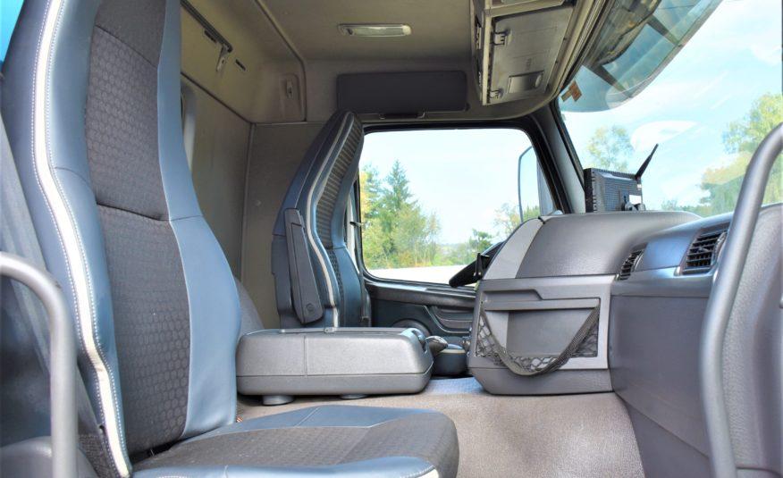Volvo FMX 410 Wywrotka 5,20m + Bordmatic / 6×4